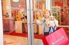 Visiting the American doll store in Dallas was such a fun trip for Alexis! American Doll Store, American Girl, Dallas Shopping, Galleria Mall, Day Off Work, Road Trip Snacks, Family Road Trips, Big And Beautiful, Wonderful Places