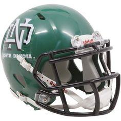 North Dakota Fighting Sioux Mini Helmet