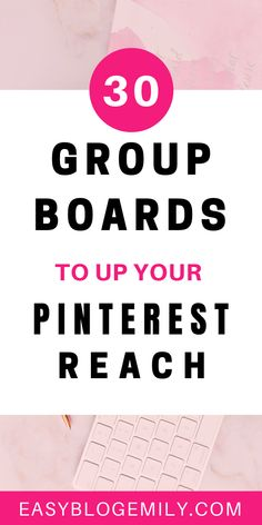 Want to join some group boards? Check out this list of 30 group boards any blogger can join to help get more Pinterest followers. Get this list of Pinterest group boards for bloggers now #pinterestgroupboards #pinteresttips #pinterestforbeginners #pinterestmarketing Social Media Tips, Social Media Marketing, Marketing Strategies, Group Boards, Pinterest For Business, Blogging For Beginners, Pinterest Marketing, How To Start A Blog, Blogging