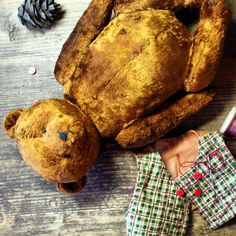 Гипатия. Авторские мишки Тедди (@hypatiaru) artist teddy bear OOAK