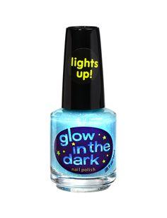 Light Up Glow In The Dark Nail Polish | Nail Polish & Kits | Beauty | Shop Justice