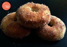Donuts uit de oven van Suus #foodblogswap