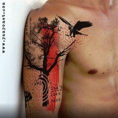 Tatto Ideas 2017  pamponet Tattoo Designer