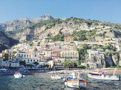 Positano, Amalfi Coast #nsptravels Positano, Amalfi Coast, Travel Pictures, Paris Skyline, Dolores Park, Around The Worlds, Photo And Video, Instagram, Travel Photos