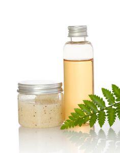 Make a DIY Olive Oil-Sugar Scrub - DivineCaroline