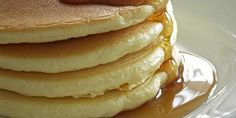 yummy for breakfast American Pancakes, Brunch, Vegan, Baking, Breakfast, Food, Dessert, Baking Soda, Morning Coffee