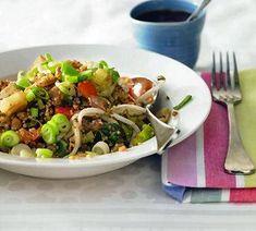 Nasi Van Quinoa recept | Smulweb.nl