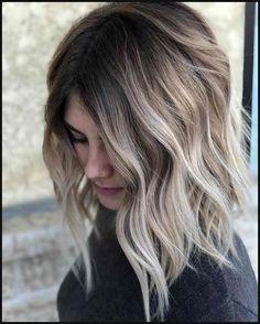 422 best Hair Colors images on Pinterest | Einfache Frisuren