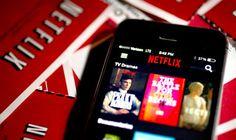 Para fin de año, Netflix dejará que veas contenido offline #CineyTV #netflix #Offline