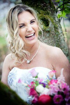 Bruid Michelle - bruidsstyling by Duchess'D Design