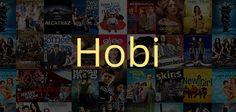 Hobi per Android – l'applicazione promemoria per le serie TV