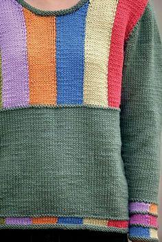 Crochet Jumper Pattern, Jumper Patterns, Sweater Knitting Patterns, Crochet Cardigan, Loom Knitting, Knit Patterns, Hand Knitting, Knit Crochet, Crochet Baby