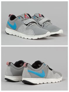 Nike SB Trainerendor Shoes - Base Grey   Vivid Blue   Sail   Black 6db59a697