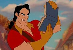 16 Literary Techniques Explained through Disney examples. There's a bit more to archetype.