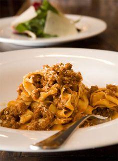 Darum essen Italiener niemals Spaghetti Bolognese