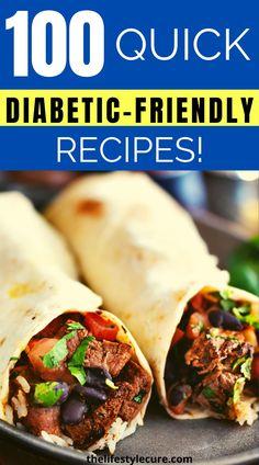 Easy Diabetic Meals, Diabetic Food List, Diabetic Friendly Desserts, Diabetic Recipes For Dinner, Healthy Recipes For Diabetics, Diabetic Meal Plan, Diabetic Snacks, Cooking For Diabetics, Healthy Breakfast For Diabetics
