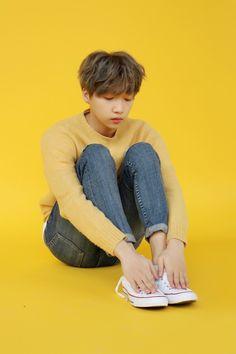Jeong Se-woon ❤️