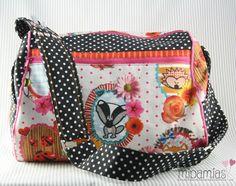 Taschenspieler3 - Zylindertasche