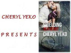 Shielding Her Heart, Romantic Suspense - Cheryl Yeko, Author - YouTube