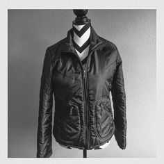 SUPER CUTE Black Jacket Adorable jacket, new condition Jackets & Coats