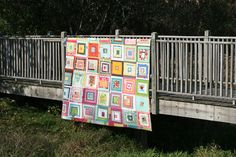 one of my fav quilts of all time