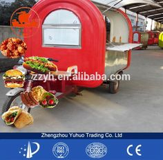 Food Truck For Sale, Trucks For Sale, Mobile Food Trucks, Buy Mobile, Mini Foods, Outdoor Decor, Party Snacks
