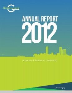annual report covers with multiple people google search