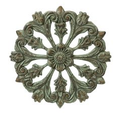 View the IMAX 73093 Architectural Wall Medallion at Build.com.