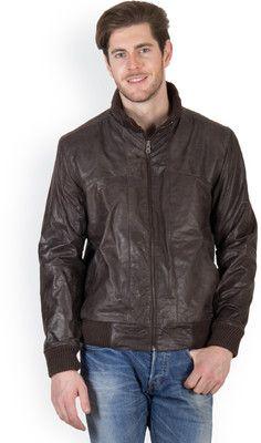 Buy Justanned Full Sleeve Solid Men's Bomber Jacket Online at Best Prices In India   Flipkart.com
