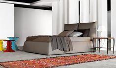 Luxusní postele Flexteam od Designový nábytek http://JESPEN.cz Praha