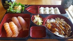Vancouver Sushi: Our Top Tips For Finding Great Sushi In Vancouver Vancouver Food, Delicious Restaurant, Sushi Restaurants, Bento Box, Sausage, Tokyo, Tasty, Canada, Sausages