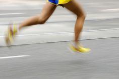 Ajoutez ces trois types de séances dans votre programme d'entraînement pour conserver votre vitesse pendant votre entrainement. Alors que l'automne peut s