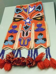 Native American Beadwork (6), via Flickr.