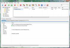 برنامج iGetter Download Manager لتحميل جميع الملفات من الانترنت
