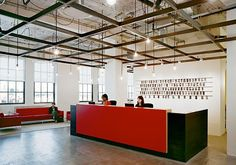 industrial modern office - Buscar con Google