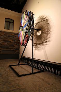 Grzegorz Drozd, SUN, 2017 Table Lamp, Sun, Lighting, Paper, Home Decor, Table Lamps, Decoration Home, Room Decor, Lights