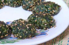 Palak-Methi Muthia Recipe