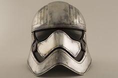 Galaxy Fantasy: Fotos de los vestuarios Imperiales de Star Wars: The Force Awakens