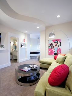 Spaces Teen Bedrooms For Girls Design, Pictures, Remodel, Decor and Ideas - page 2