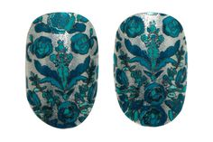 The Wait Is Over! Revlon Releases Marchesa-Designed Nail Appliques
