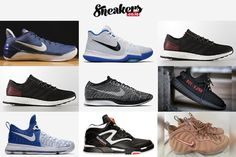 Sepatu Sneakers Yang Akan Rilis Februari 2017 167c140810