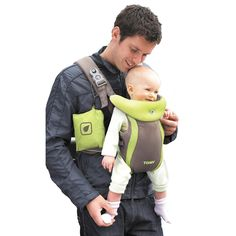 c1b273b30f0  Freestyle  all-seasons baby carrier for Tomy Europe