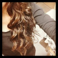 Heatless Curls Using Lure Rubber Rods Narcissism