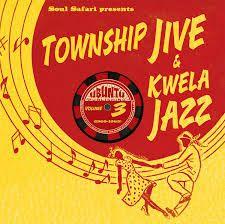 Soul Safari Presents Township Jive & Kwela 3 / Various (Vinyl)