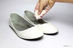 1b94c3d0d Tips-How to remove bacteria and bad odor from shoes Полезные Советы По  Хозяйству,