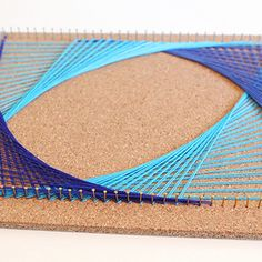 Math + Art = String Art | eHow Mom | eHow