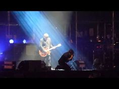 Suede - Can´t Give Her what She Wants @ Dcode Festival 2015 (Madrid)