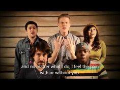 Pentatonix - NSYNC Medley (HD video with lyrics)