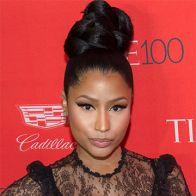 Look of the Week: Nicki Minaj
