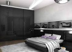 Картинки по запросу спальня хай тек